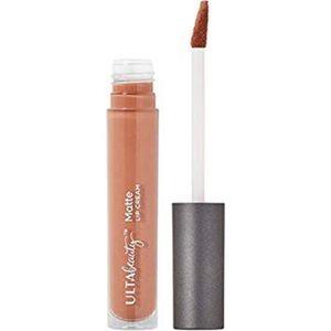 ULTA Matte Lip Cream: Tender